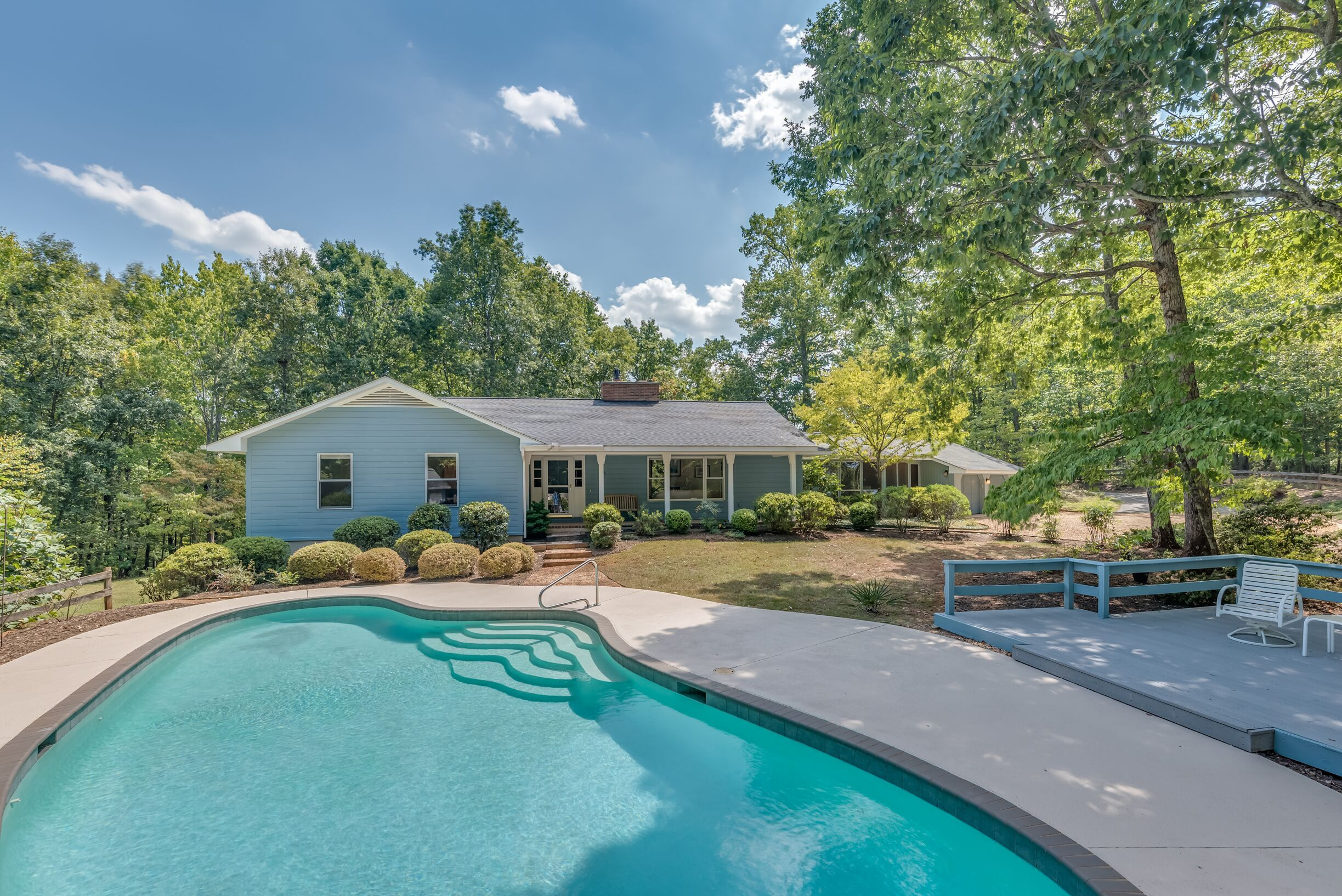 5 Acres with Pool! – 260 Vintage Road