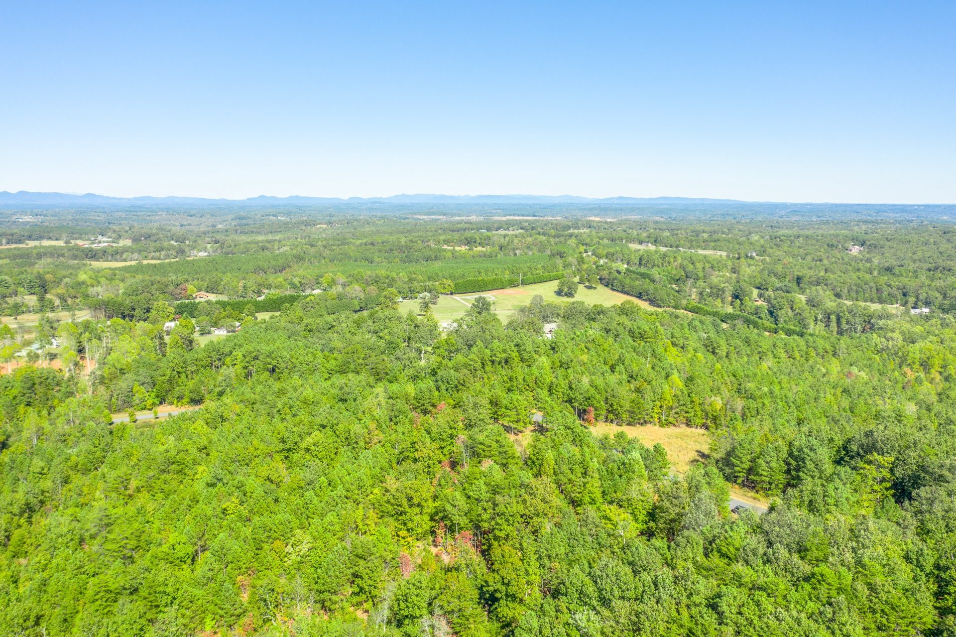 11.5 Acres – Lot 2 Prospect Point Drive