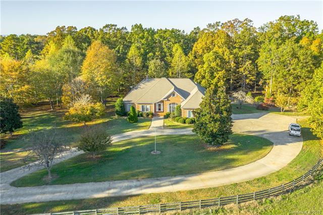NEW LISTING! – 28 acres in the heart of the horse land – 4559 Chesnee Road