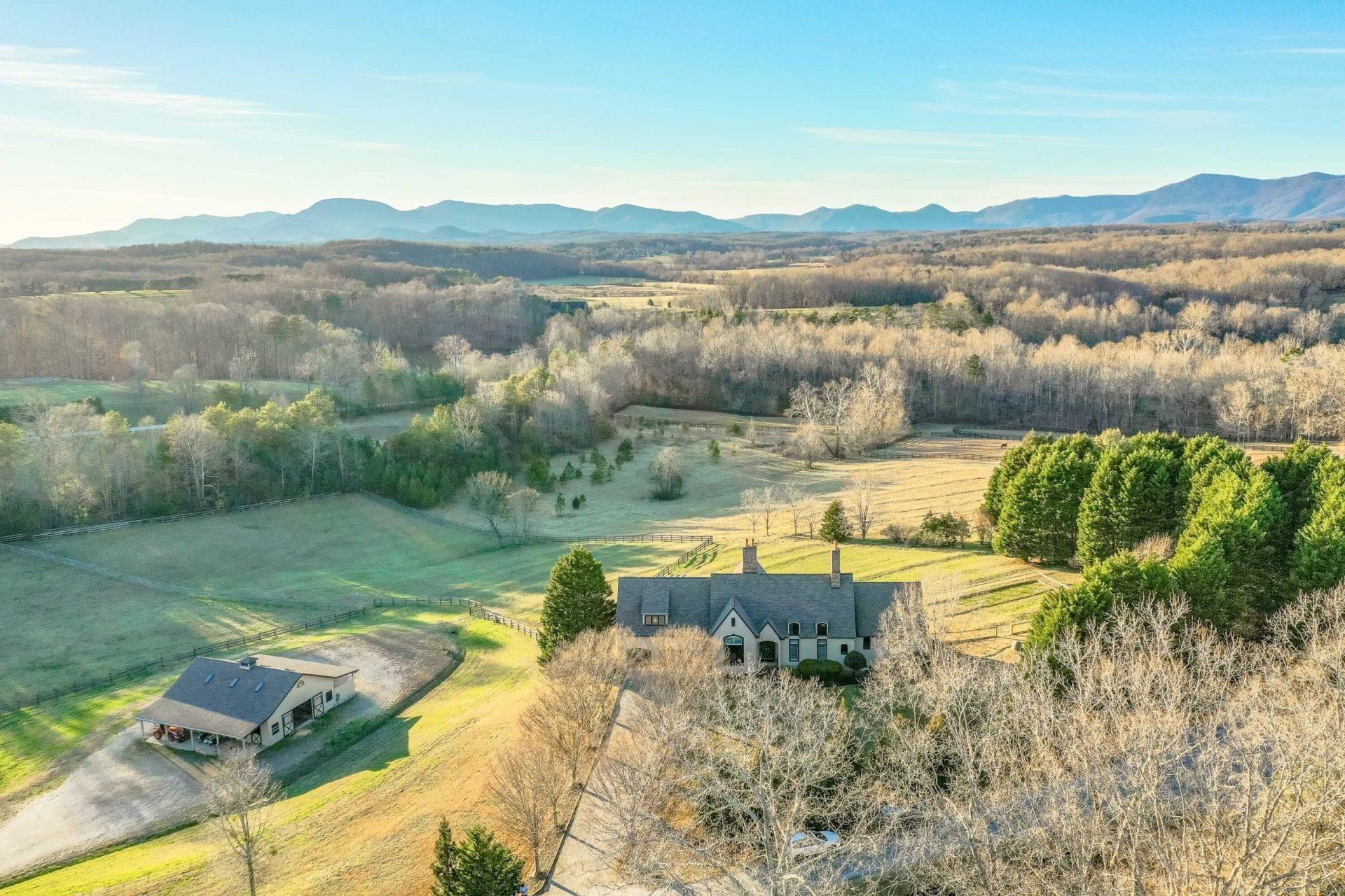 Sunset Mountain Farm: